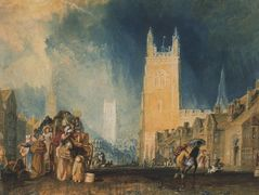 Stamford — William Turner