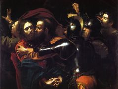 Taking of Christ – Caravaggio