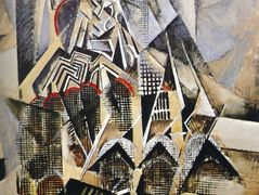 Terminal station «Grand Central» — Max Weber