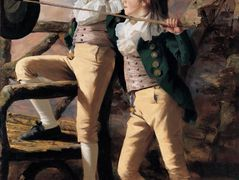 The Allen Brothers – Henry Raeburn