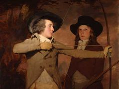 The Archers – Henry Raeburn