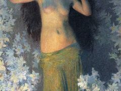 The Beauty – Henri Martin