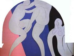The Dance – Henri Matisse