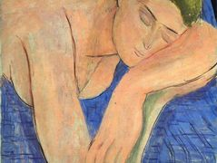 The Dream  – Henri Matisse