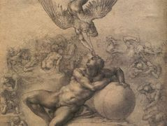 The Dream of Human Life – Michelangelo