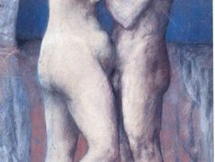 The Embrace — Pablo Picasso