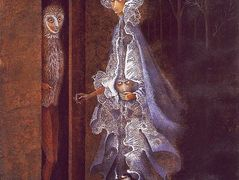 The Gathering – Remedios Varo