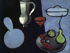 The Gourds – Henri Matisse