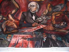 Catharsis - Jose Clemente Orozco | AllPanters org