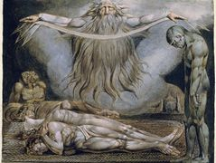 The House of Death – William Blake