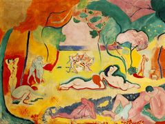 The Joy of Life  – Henri Matisse