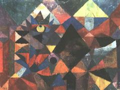 The Light and So Much Else – Paul Klee