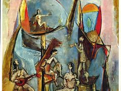 The Muses — Max Weber