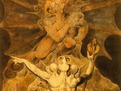 The number of the beast is 666 – William Blake