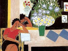 The Red Table – Henri Matisse