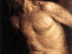 The Scourging of Christ – Titian