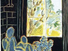 The Silence that Lives in Houses – Henri Matisse
