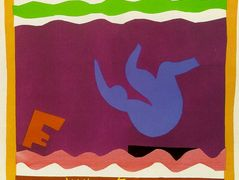 The Toboggan – Henri Matisse