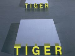 Thicket No. 2 – Roni Horn