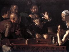 Tooth Puller — Caravaggio