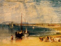 Weymouth — William Turner