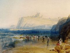 Whitby – William Turner