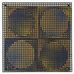 4 – cuadrados 4 – circulos – Antonio Asis