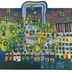 839 The Third Skin – Friedensreich Hundertwasser