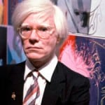 Andy Warhol: life and works