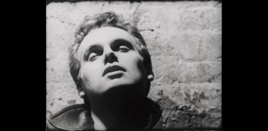 Andy Warhol Blow Job, 1964 Musée d'Art Moderne de la Ville de Paris