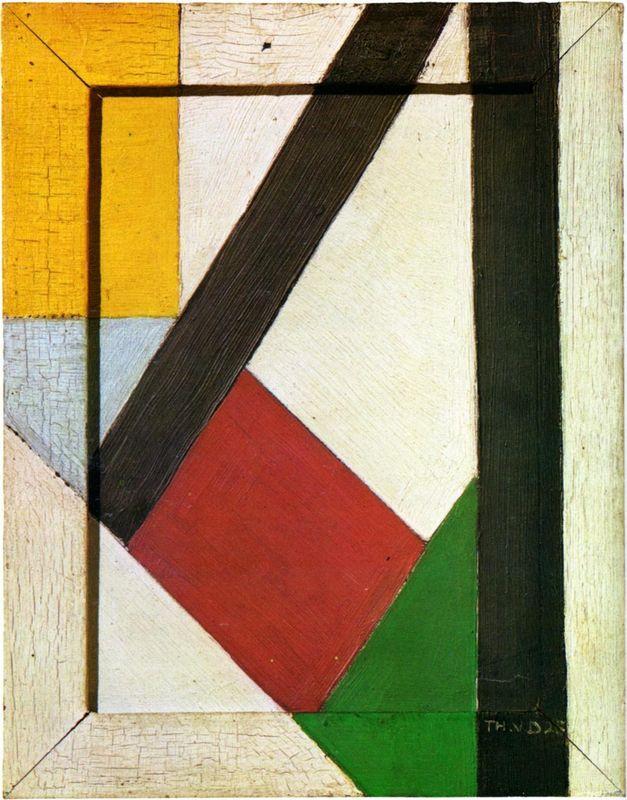 Composition - Albert Gleizes