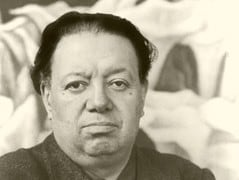 Diego Rivera: Life And Works