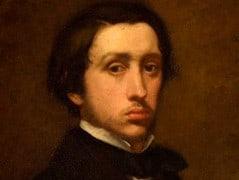 Edgar Degas: Life And Works