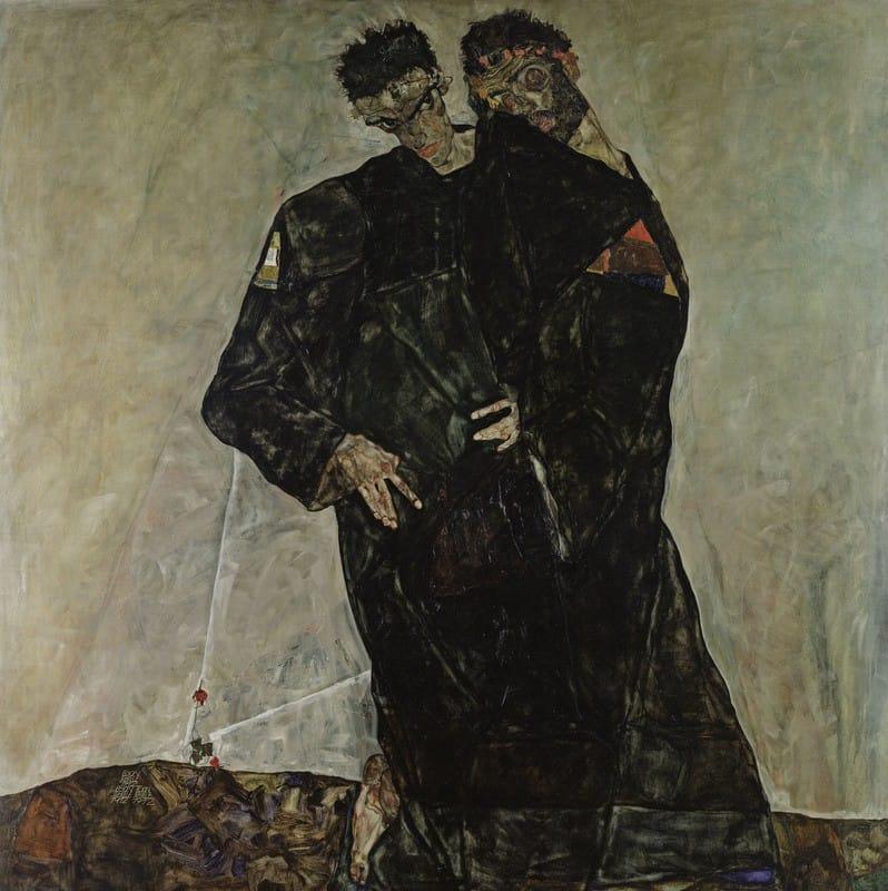 Hermits (1912)
