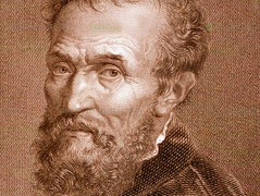 Michelangelo: Life And Works
