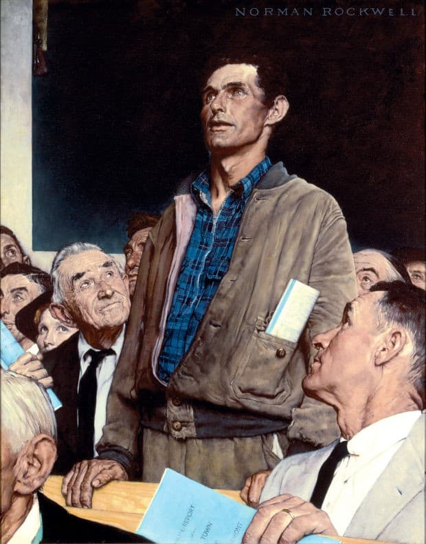 Norman Rockwell  (5)