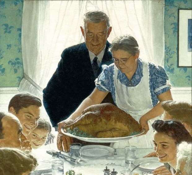 Norman Rockwell  (8)