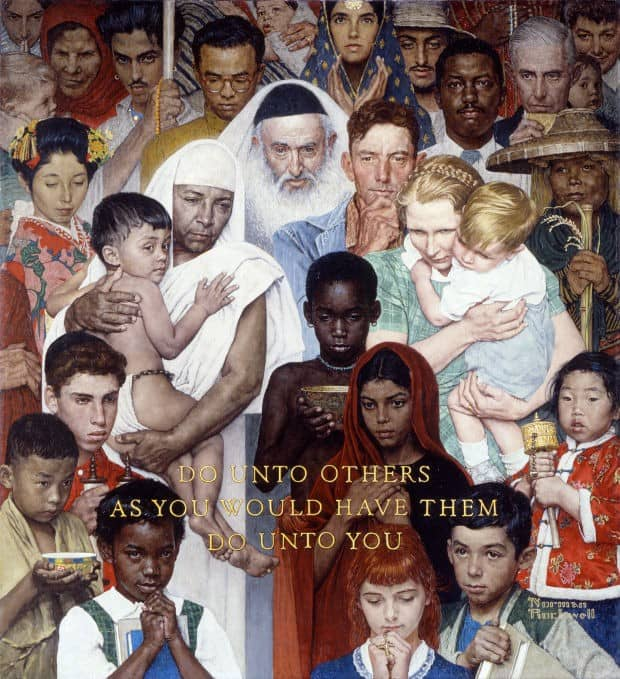 Norman Rockwell  (9)