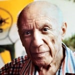 Pablo Picasso: life and works