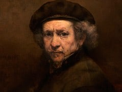 Rembrandt: Life And Works
