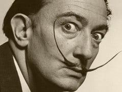 Salvador Dali Art Movement