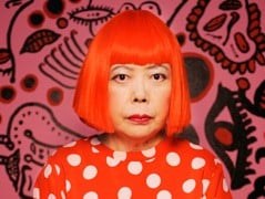 Yayoi Kusama: His Amazing  Life and Works