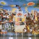 A History of Medicine – Diego Rivera