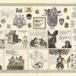 A Page By Ad Reinhardt – Ad Reinhardt