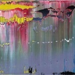 Abstraktes Bild (Abstract Picture) (1994)