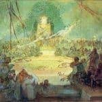 Age of Love – Alphonse Mucha