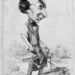 Alexandre Bixio – Honore Daumier