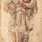 Amorous Peasants – Albrecht Durer