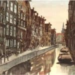 Amsterdam – Anna Ostroumova-Lebedeva