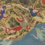 Angels and sirens – Tsuguharu Foujita